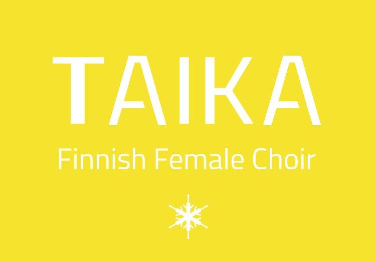 TAIKA Suomalainen Naiskuoro - Finnish Female Choir