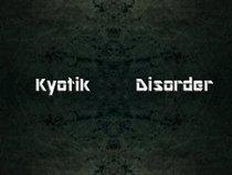 Kyotik Disorder