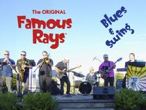 The Original Famous Rays
