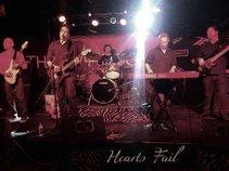 Hearts Fail