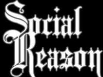 SOCIAL REASON! (official page)