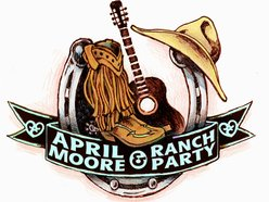 Image for April Moore & Ranch Party