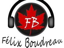 DJ Félix Boudreau