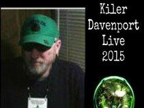 Kiler Davenport Live