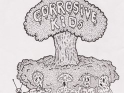 Image for Corrosive Kids