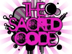 Image for The Sacred Code