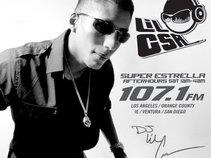DJ Lil CSR