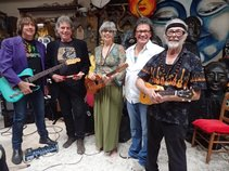 Joe Tate and the Hippie Voices