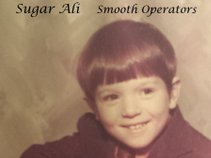 Sugar Ali