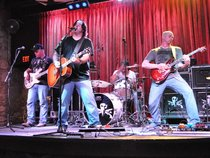 Robert Donahue Band