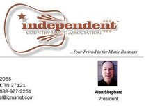 Independent Country Music Association / Country Dreams Radio Show