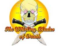 The Whirling Blades of Death