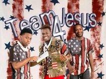 Team4Jesus