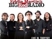 Eddie Martin's Big Red Radio