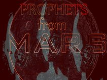 Prophets from Mars