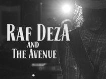 Raf Deza and The Avenue