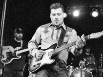 Frankie Ranks & The Freeloaders
