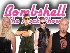 Image for Bombshell - The Rock Show!