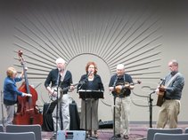 Grandview Junction Bluegrass-Gospel Band