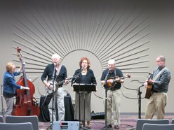 Image for Grandview Junction Bluegrass-Gospel Band