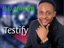 O.D.Martins