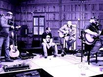 The Acoustic Buzzards