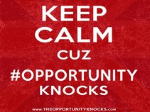 Opportunity Knocks Showcase