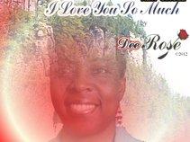 Rosemary Lewis aka DeeRose