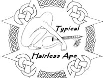 Typical Hairless Ape