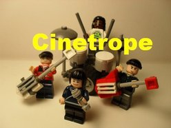 Image for Cinetrope