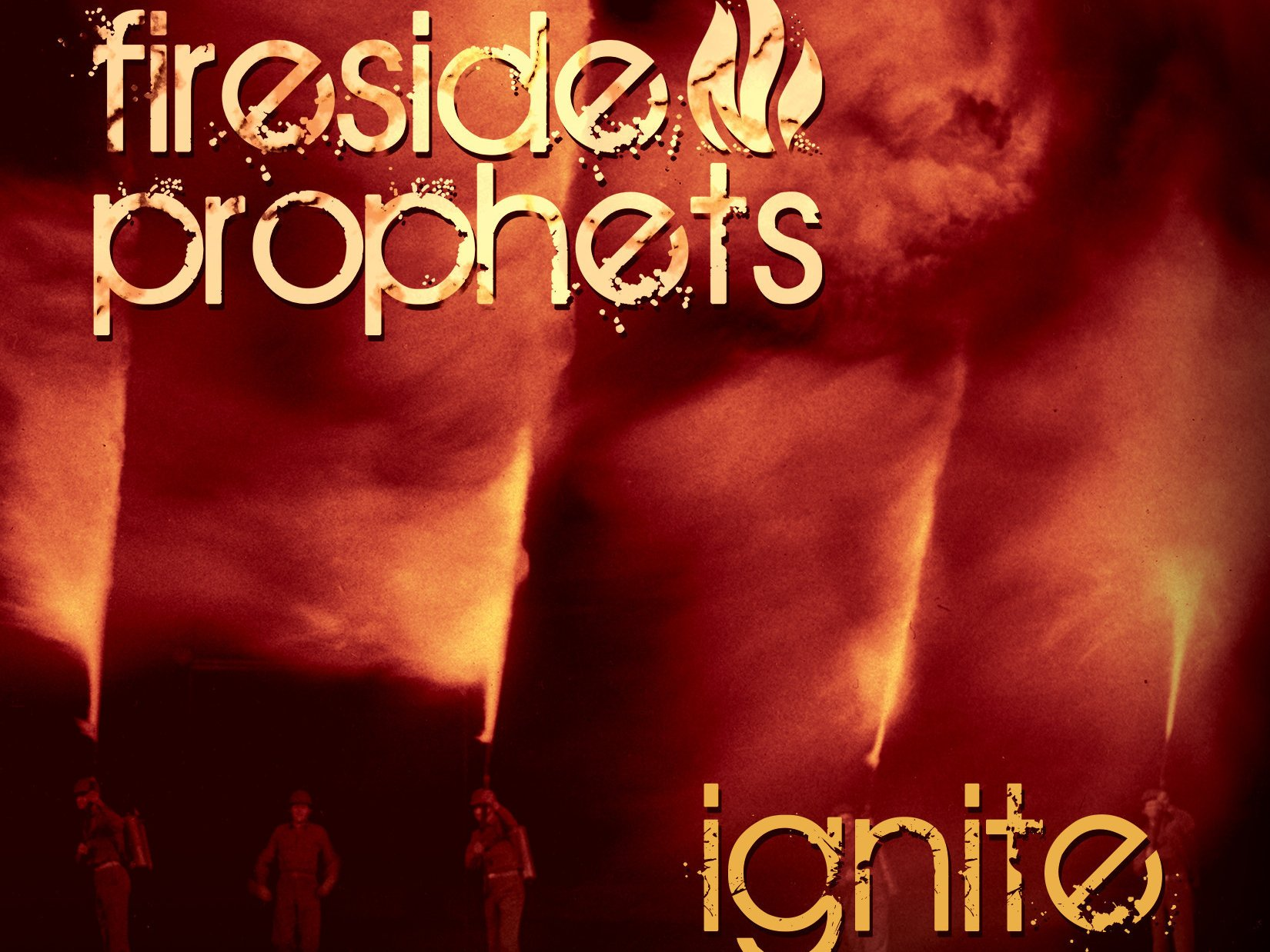 Image for Fireside Prophets