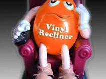 Vinyl Recliner