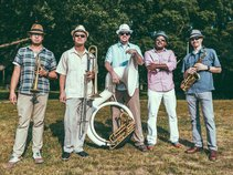 Street Beat Brass/ Project Hansori/ Jeff Fairbanks