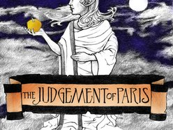 Image for The Judgement of Paris