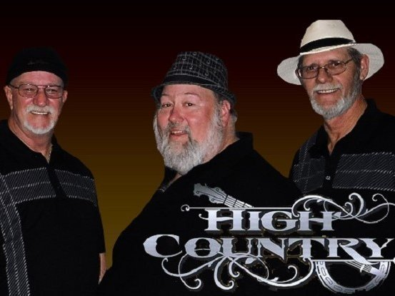 Image for High Country Band