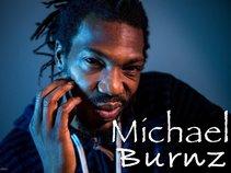 Michael Burnz
