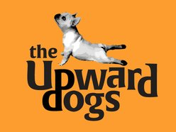 Image for The Upward Dogs