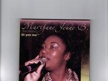 Marthane Jeune B.