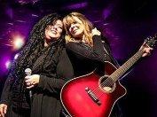 Suzi & Joan Acoustic