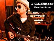 J Goldfinger