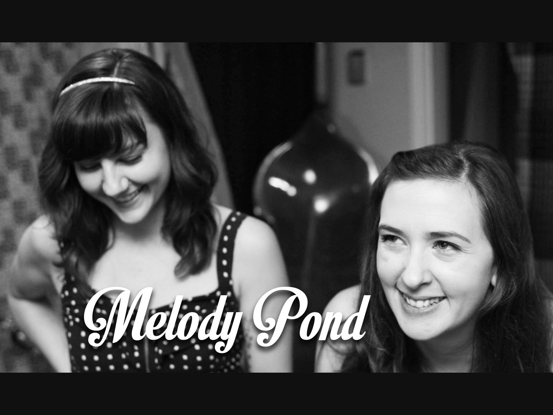 Image for Melody Pond