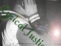 Lyrical Justice