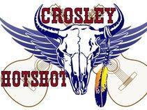 CROSLEY HOTSHOT