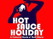 Hot Sauce Holiday