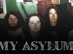 Image for My Asylum