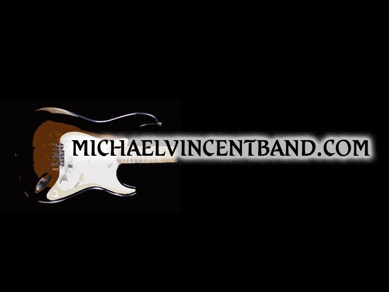 Image for Michael Vincent Band