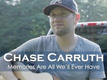 Chase Carruth
