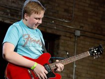 The Jake Kershaw Band
