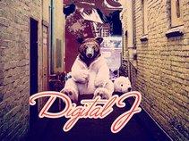Digital J
