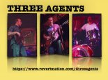 Three Agents